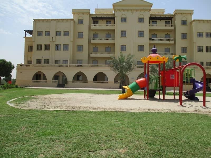 12 000/-AED in Yasmin Village