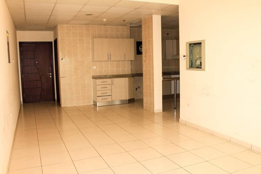 1 1 month Free: Beautiful 2 BHK Apartment in Yasmin Village for 38K- NO AGENCY FEE