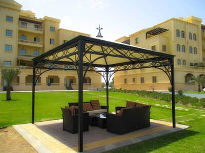 1 BHK Apartment for rent in Yasmin Village!! NO COMMISSION-1 Month FREE -AED 26