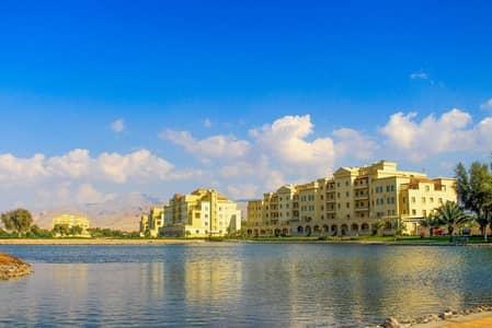 فلیٹ 2 غرفة نوم للايجار في قرية ياسمين، رأس الخيمة - 2BHK Apartment for rent in yasmin village!!