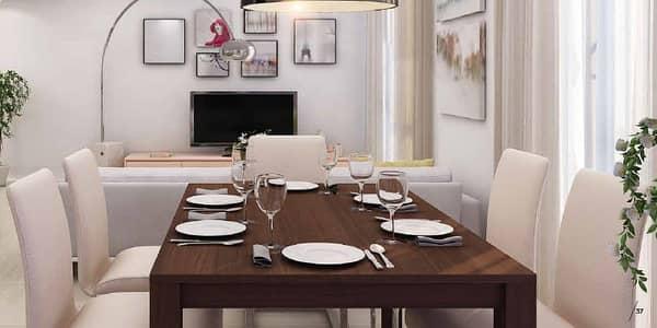 Studio for Sale in Al Furjan, Dubai - Excellent & Serviced Studio Apartment | Ready to Move | Easy Payment Plan