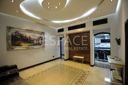 4 Bedroom Villa for Rent in The Meadows, Dubai - Fully Upgraded - Type 14 - Close to Lake