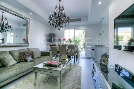 2 Bedroom Villa for Rent in The Springs, Dubai - Modern Finish - Fully Upgraded - Type 4M