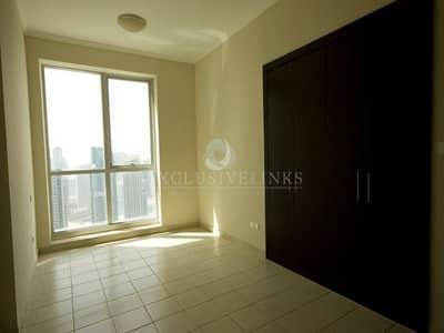 2 Bedroom Flat for Rent in Dubai Marina, Dubai - 2 bed apartment for rent in Dubai Marina