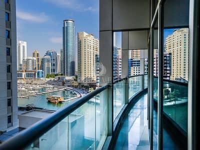 3 Bedroom Apartment for Rent in Dubai Marina, Dubai - Brand New Flat | Amazing Location|Marina