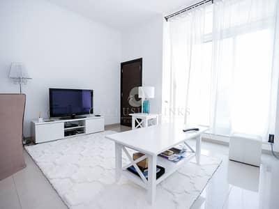 1 Bedroom Apartment for Rent in Dubai Marina, Dubai - Mid floor Great views Close to the beach