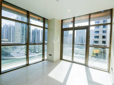 2 Bedroom Flat for Rent in Dubai Marina, Dubai - Full Marina view 2 bed property for rent
