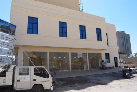 محل تجاري  للايجار في العريبي، رأس الخيمة - Ras Al Khaimah