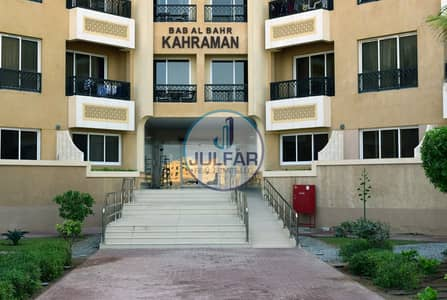 1 Bedroom Flat for Rent in Al Marjan Island, Ras Al Khaimah - 1 BHK | Sea View | FOR RENT in Kahraman