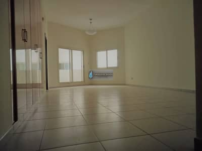 LARGE STUDIO FOR RENT in AL BARSHA 1 (FAMILY ONLY )
