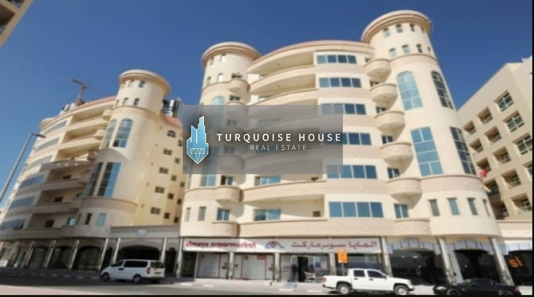 2 LARGE STUDIO FOR RENT in AL BARSHA 1 (FAMILY ONLY )