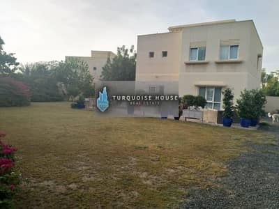 3 Bedroom Villa for Rent in The Meadows, Dubai - 3 BED ROOM VILLA FOR RENT IN MEADOWS