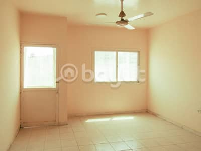 Studio for Rent in Al Qulayaah, Sharjah - Studio Apartments for Rent in Al Qulayaa, Sharjah