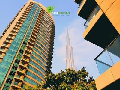 2 Bedroom Apartment for Sale in Downtown Dubai, Dubai - Burj Khalifa View 2 Bedroom Apt Downtown
