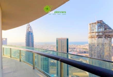 2 Bedroom Flat for Rent in Downtown Dubai, Dubai - Spacious   2 Bedroom Burj Vista Downtown