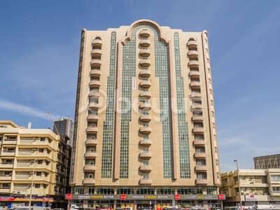 "2 Bedroom Flat for Rent in Al Majaz, Sharjah - 2 BHK Al Majaz, Opposite SHJ Carrefour. """"Direct Owner"""" with 2 months free"