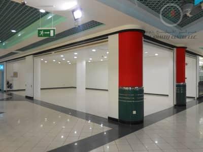 Shop for Rent in Bur Dubai, Dubai - GREAT LOCATION! SHOP AVAILABLE NEAR MAIN ENTRANCE IN AL KHALEEJ CENTRE