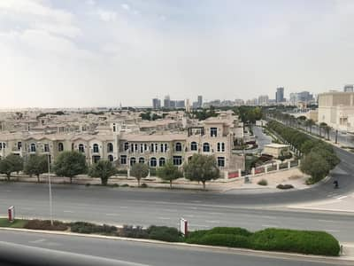 1 Bedroom Apartment for Rent in Motor City, Dubai - CORNER UNIT | 1 BHK | OIA RESIDENCE