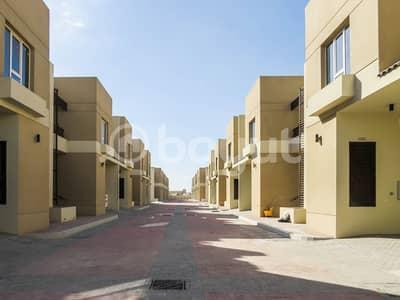 5 Bedroom Villa for Rent in Mohammed Bin Zayed City, Abu Dhabi - Ghatoot Villa in Mohamed Bin Zayed City
