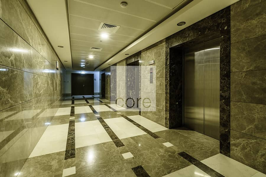12 Fitted full floor in Business Central A