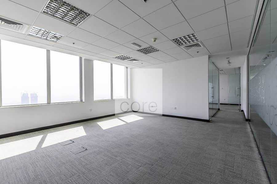 2 Fitted full floor in Business Central A