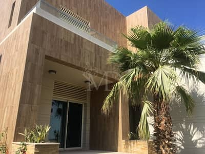 5 Bedroom Villa for Rent in Marina Village, Abu Dhabi - New prices ! Perfect view and location !