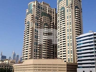 2 Bedroom Apartment for Rent in Barsha Heights (Tecom), Dubai - Huge 2 Bhk|Chiller free|Closed Kitchen|