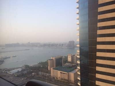 2 Bedroom Flat for Rent in Dubai Marina, Dubai - Marina View l Higher Floor l Princess Tower