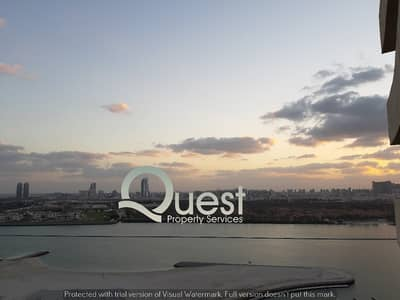 1 BR Apartment with Marina-view for Rent of 60K