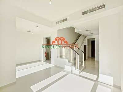 3 Bedroom Townhouse for Rent in Reem, Dubai - Brand New Townhouse|Ample Sunlight|Type J