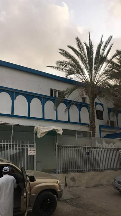 11 Bedroom Villa for Sale in Al Bustan, Ajman - Building for sale Excellent location