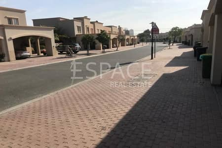 3 Bedroom Villa for Rent in The Springs, Dubai - Upgraded - Extended - Springs 15
