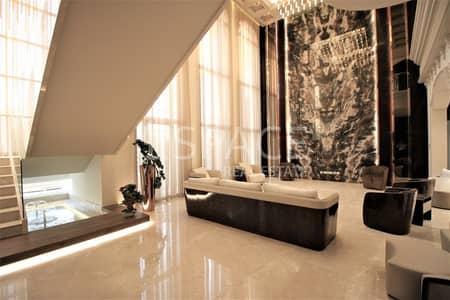 5 Bedroom Villa for Rent in Nad Al Sheba, Dubai - Designer Mansion - High End Luxury Finish