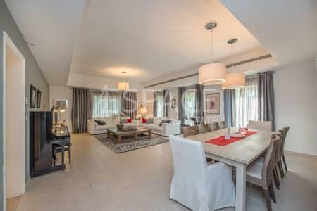 5 Bedroom Villa for Sale in Arabian Ranches, Dubai - Stunning Upgrades and Private Corner Plot