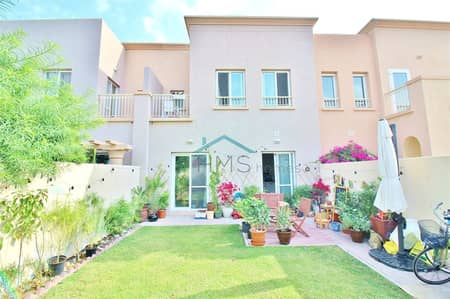 2 Bedroom Villa for Sale in The Springs, Dubai - Beautiful 4M on The Lake   Exclusive Unit