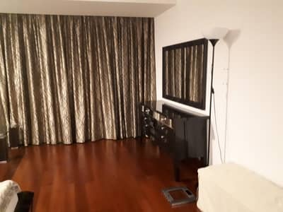 4 Bedroom Flat for Sale in World Trade Centre, Dubai - Luxury fully furnished 4 bedrooms maid with large balcony 2 parkings