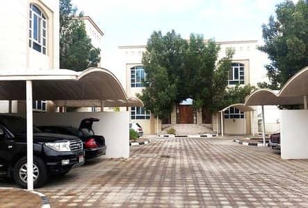 Studio for Rent in Between Two Bridges (Bain Al Jessrain), Abu Dhabi - studio WITH TAWTHEEQ NO COMMISSION FEES