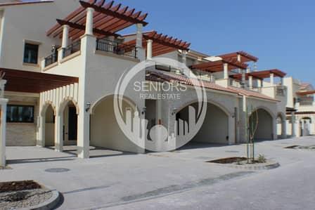 3 Bedroom Villa for Sale in Al Salam Street, Abu Dhabi - Very Good price!3 Bedroom Villa for Sale