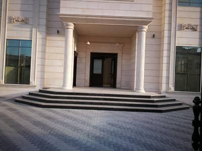 5 Bedroom Villa for Rent in Al Hamidiyah, Ajman - Beautiful commercial Villa For Rent In al hamidya