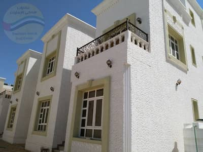 6 Bedroom Villa for Rent in Mohammed Bin Zayed City, Abu Dhabi - Town House Villa for rent in MBZ