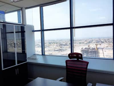 Office for Rent in Sheikh Zayed Road, Dubai - Pioneer Business Center Office
