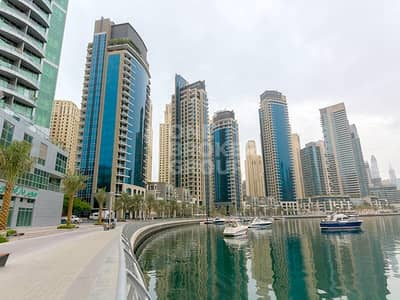 2 Bedroom Flat for Sale in Dubai Marina, Dubai -  Marina walk