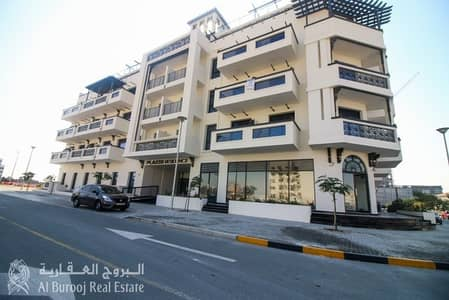 Studio for Rent in Jumeirah Village Triangle (JVT), Dubai - Studio With Balcony Plazzo Resisence JVT