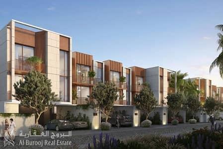 3 Bedroom Villa for Sale in Jumeirah, Dubai - Luxury Villas at Amalfi next to Bulgari Residence