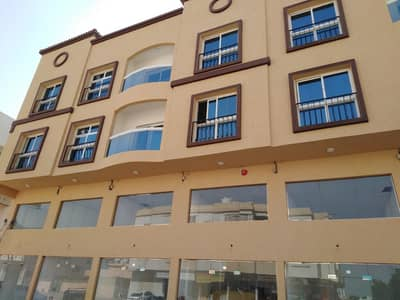 Building for Sale in Al Rawda, Ajman - 10% Income Brand New Commercial and Residential Building For Sale