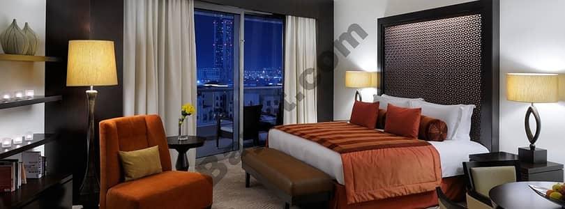 1 Bedroom Apartment for Sale in Downtown Dubai, Dubai - Junior Suit