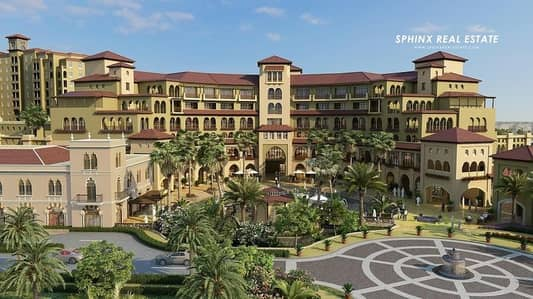 1 Bedroom Flat for Sale in Jumeirah Golf Estate, Dubai - Own your luxury 1 BR in best golf course community