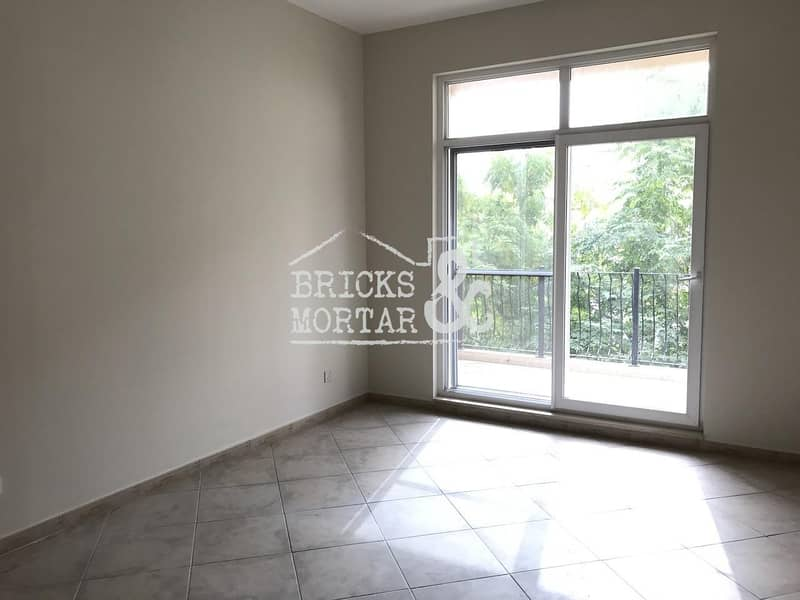2 Multiple Cheques | Spacious | Large Terrace