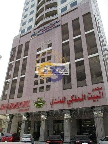 2 Bedroom Flat for Rent in Al Khan, Sharjah - Gorgeous  Price for 2 Bedroom flat 3303-  Al Taawun Area - Sharjah
