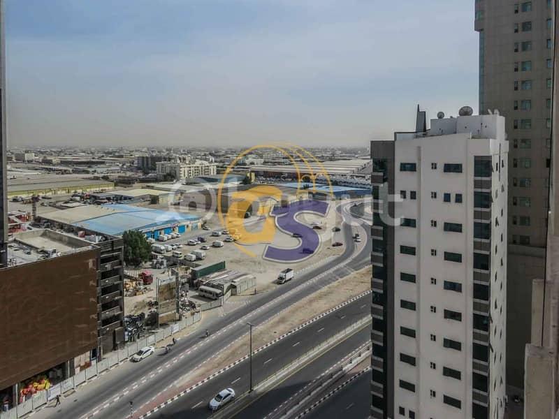 2 Sharjah - Al Nahda - AL hilal 2 opposite the city supermarket
